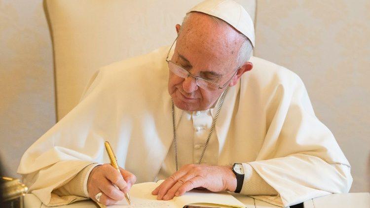 Dia Mundial das Missões – Mensagem do Papa Francisco