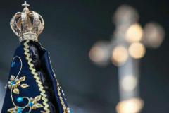 Nossa Senhora Aparecida a Padroeira do Brasil