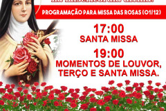 Missa das Rosas de Dezembro