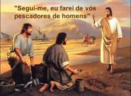 Podcast #013 Homilia Dominical de 26 de Janeiro de 2020