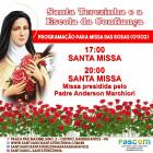 Missa das Rosas de Fevereiro